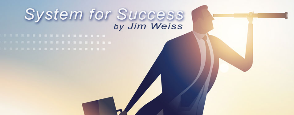 The System For Success by Jim Weiss